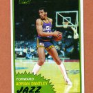 1981-82 Topps Basketball #040 Adrian Dantley - Utah Jazz