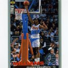 1995-96 Collector's Choice Basketball Players Club #096 John Williams - Cleveland Cavaliers