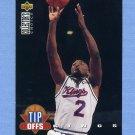 1994-95 Collector's Choice Basketball #188 Mitch Richmond TO - Sacramento Kings