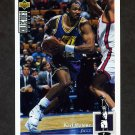 1994-95 Collector's Choice Basketball #032 Karl Malone - Utah Jazz