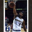1994-95 Collector's Choice Basketball #004 Chris Webber - Golden State Warriors