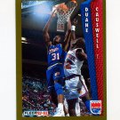 1992-93 Fleer Tony's Pizza Basketball #13 Duane Causwell - Sacramento Kings