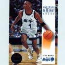 1993-94 SkyBox Premium Basketball #259 Anfernee Hardaway RC - Orlando Magic