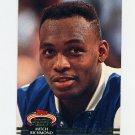 1992-93 Stadium Club Basketball #253 Mitch Richmond - Sacramento Kings