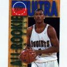 1994-95 Ultra Basketball All-Rookies #13 Jalen Rose - Denver Nuggets
