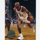1994-95 Ultra Basketball #347 Anthony Tucker RC - Washington Bullets