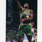1994-95 Ultra Basketball #335 Vincent Askew - Seattle Supersonics