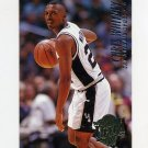 1994-95 Ultra Basketball #334 Chris Whitney - San Antonio Spurs