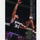1994-95 Ultra Basketball #323 Alaa Abdelnaby - Sacramento Kings
