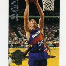 1994-95 Ultra Basketball #314 Joe Kleine - Phoenix Suns
