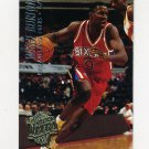 1994-95 Ultra Basketball #309 Willie Burton - Philadelphia 76ers