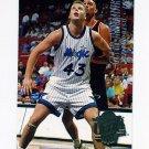 1994-95 Ultra Basketball #303 Geert Hammink - Orlando Magic