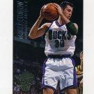 1994-95 Ultra Basketball #282 Marty Conlon - Milwaukee Bucks