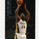 1994-95 Ultra Basketball #259 John Williams - Indiana Pacers