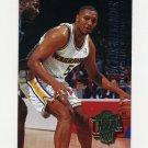 1994-95 Ultra Basketball #244 Victor Alexander - Golden State Warriors