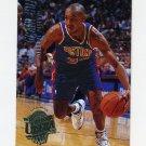 1994-95 Ultra Basketball #239 Grant Hill RC - Detroit Pistons