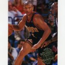 1994-95 Ultra Basketball #234 Jalen Rose RC - Denver Nuggets