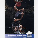 1994-95 Hoops Basketball #151 Anfernee Hardaway - Orlando Magic