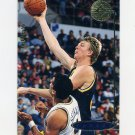 1994-95 SP Championship Basketball #071 Rik Smits - Indiana Pacers