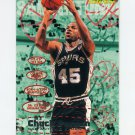1995-96 Fleer Basketball #170 Chuck Person - San Antonio Spurs