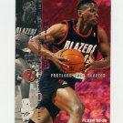 1995-96 Fleer Basketball #157 Otis Thorpe - Portland Trail Blazers