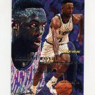 1995-96 Fleer Basketball #131 Donald Royal - Orlando Magic