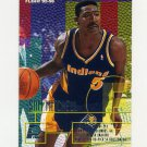 1995-96 Fleer Basketball #077 Sam Mitchell - Indiana Pacers