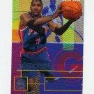 1995-96 Fleer Basketball #053 Lindsey Hunter - Detroit Pistons