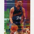 1995-96 Fleer Basketball #029 Chris Mills - Cleveland Cavaliers