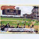 2010 Topps Baseball Tales of the Game #TOG11 1969 Amazin' Mets