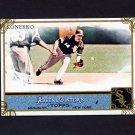 2011 Topps Allen and Ginter Baseball #289 Paul Konerko - Chicago White Sox