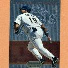 1995 Bowman's Best Baseball #R21 Tony Gwynn - San Diego Padres