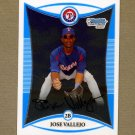 2008 Bowman Chrome Prospects Baseball #BCP215 Jose Vallejo - Texas Rangers