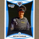 2008 Bowman Chrome Prospects Baseball #BCP141 Mitch Canham - San Diego Padres
