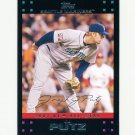 2007 Topps Update Baseball #233 J.J. Putz - Seattle Mariners