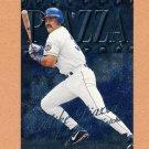 1999 Metal Universe Baseball #195 Mike Piazza - New York Mets