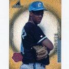 1998 Pinnacle Artist's Proofs Baseball #PP075 Livan Hernandez - Florida Marlins