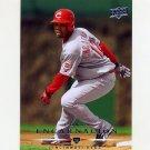 2008 Upper Deck Baseball #238 Edwin Encarnacion - Cincinnati Reds