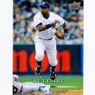 2008 Upper Deck First Edition Baseball #422 Wilson Betemit - New York Yankees