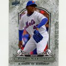 2008 UD A Piece of History Baseball #062 Pedro Martinez - New York Mets