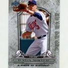 2008 UD A Piece of History Baseball #056 Justin Morneau - Minnesota Twins