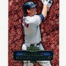 2007 Fleer Rookie Sensations Baseball #RZ Ryan Zimmerman - Washington Nationals