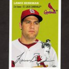 2012 Topps Archives Baseball #024 Lance Berkman - St. Louis Cardinals