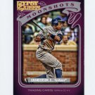 2012 Topps Gypsy Queen Moonshots Baseball #CG Curtis Granderson - New York Yankees