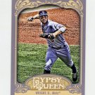 2012 Topps Gypsy Queen Baseball #082 David Wright - New York Mets