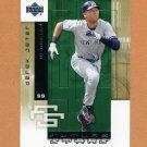 2007 Upper Deck Future Stars Baseball #063 Derek Jeter - New York Yankees