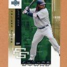 2007 Upper Deck Future Stars Baseball #012 Manny Ramirez - Boston Red Sox