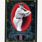 2007 SP Legendary Cuts Baseball #011 Joe Cronin - Boston Red Sox