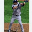 2008 Upper Deck Baseball #298 Jason Giambi - New York Yankees