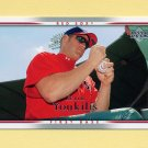 2007 Upper Deck Baseball #584 Kevin Youkilis - Boston Red Sox